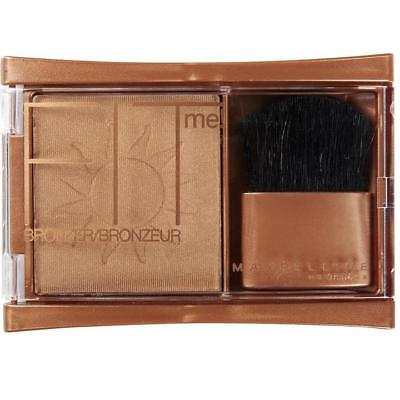 Maybelline Fit Me Bronzer 200 Medium Bronze
