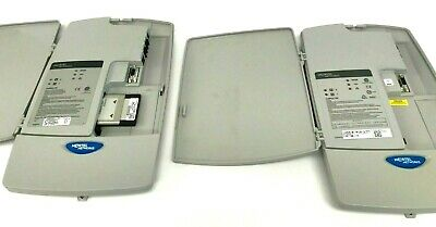 2x Nortel Networks Callpilot 100 Voicemail System Lot -A/C Adapters not Included