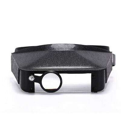 1.8x 2.3x 3.7x 4.8x double lens for head-wearing type eye repair magnifier OH