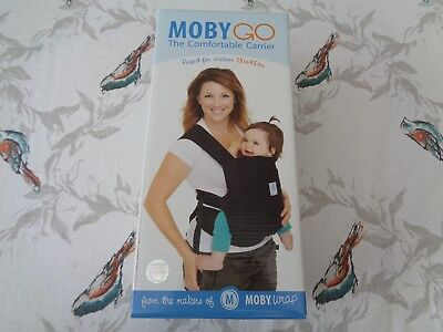 723e29d6d25 MOBY GO THE comfortable 100% Cotton Baby Carrier