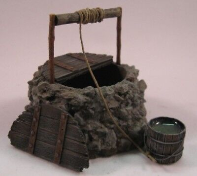 Reality In Scale 1:35 North African Well - Resin Diorama Accessory #35159