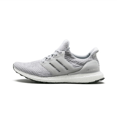 65eb17e120d3 NEW Adidas UltraBOOST 3.0 Continental Clear Grey Men Running Shoes BB6059