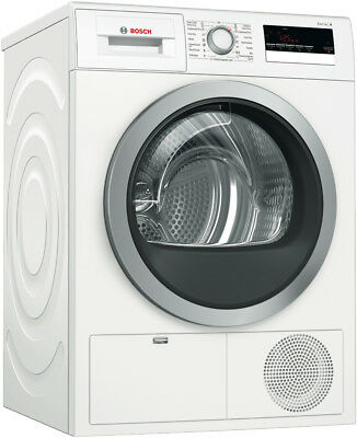 NEW Bosch WTH85200AU 8kg Heat Pump Dryer