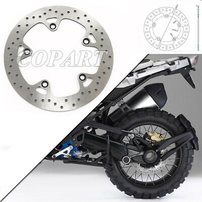 Rear Brake Disc Rotor Fits BMW R1200GS ADVENTURE ABS R1200RT R1200RS 2013-2016
