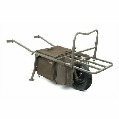 FOX Explorer Barrow Deluxe Transportkarre by TACKLE-DEALS !!!