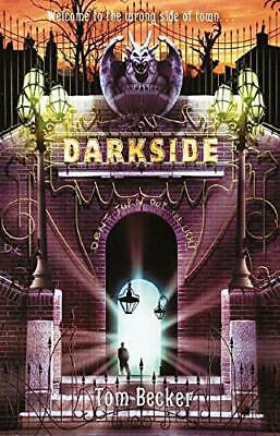 Darkside by Becker, Tom Paperback Book The Cheap Fast Free Post