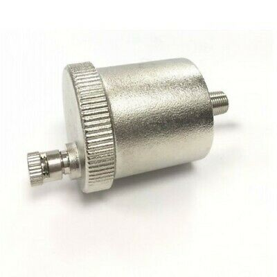 Taco Style 1/8-Inch-NPT Float Air Hy-Vent, G400 (400-4)