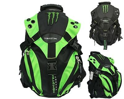 Backpack Helmet Storage Motorcycle Racing Riding Traveling Shoulder Backpack
