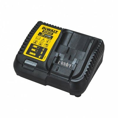 Brand New Dewalt Dcb115 10.8V 14.4V 18V Xr Li-Ion Fast Battery Charger