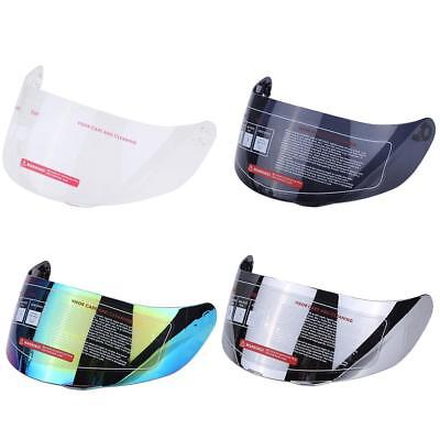 PC Full Face Motorcycle Helmet Visor Lens Windshield for 316 902 AGV K5 K3SV DY