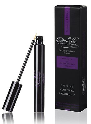 Develle Sérum pour cils 4 ml. Deluxe Eyelash I Booster de cils