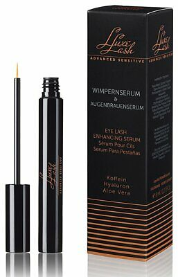 Sérum embellisseur de cils 8 ml. Luxe Lash Advanced sensitive