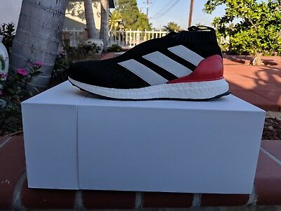 premium selection 17dc1 057c1 Adidas Ultra Boost Purecontrol 16+ Red Limit! Size 7.5! Ultra Rare! DS