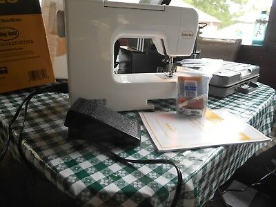 BABY LOCK ESPREE Computerized Embroidery Sewing Machine 4040 Amazing Babylock Bl9 Sewing Machine
