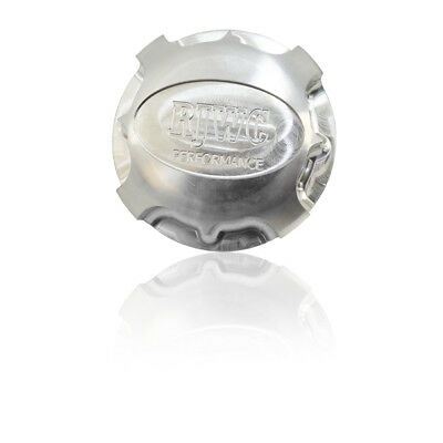 RJWC Billet Gas Cap for Can Am or Polaris