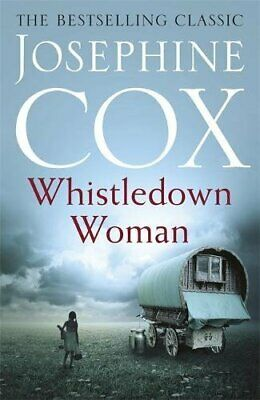 Whistledown Woman by Cox, Josephine Paperback Book The Cheap Fast Free Post