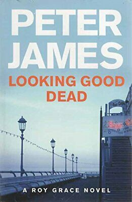 Looking Good Dead (Roy Grace) by Peter James Book The Cheap Fast Free Post
