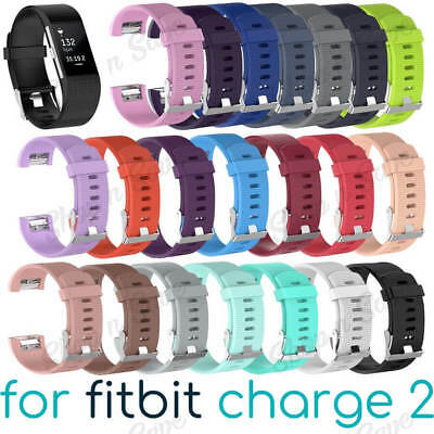 Brand New Replacement Wristband for FITBIT CHARGE 2 Bracelet Band Strap