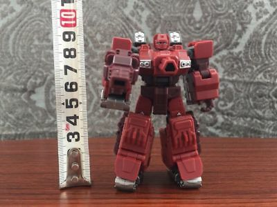 Transformers IronFactory IF EX-28 Burning Slug  8.8CM in Stock New