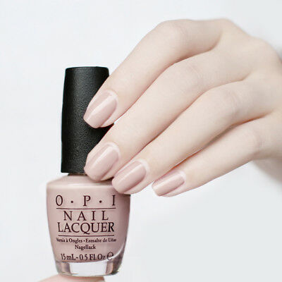 OPI NAIL POLISH - NL P61 Samoan Sand - extra 20% off when buy 3+ ...