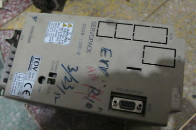 1pcs Used 100% test Yaskawa Servo Driver SGDB-15VD-R by DHL or EMS