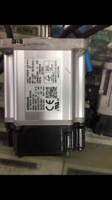 1pcs Used 100% test OMRON servo motor R88M-K20030T-S1 by DHL or EMS
