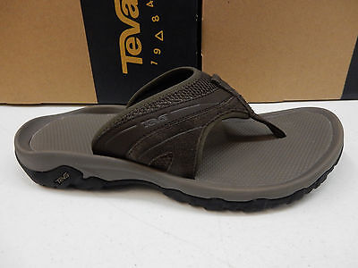 3c980ddb4013 TEVA MENS SANDALS Pajaro Turkish Coffee Size 13 -  55.00