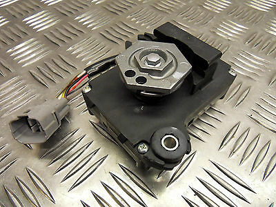 Suzuki GSXR 600 / 750 L1 L6 Exhaust actuator servo motor 2011 to 2016 NEW