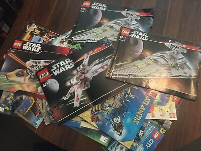 Super Star Destroyer Lego Instructions Choice Image Instructions