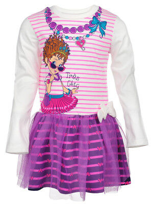 Disney Fancy Nancy Girls' Dress