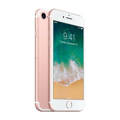 Apple iPhone 7 - 128GB - Black - Unlocked - AT&T / T-Mobile - Smartphone