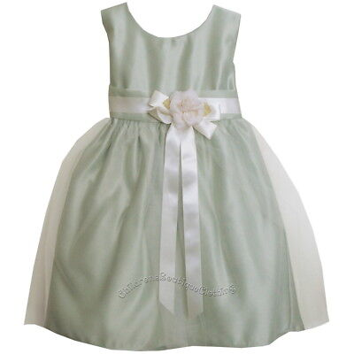 Wholesale Lot of 9 Pieces Baby Special Occasion Dress Sizes 9-24 Mos -SKBG-B402