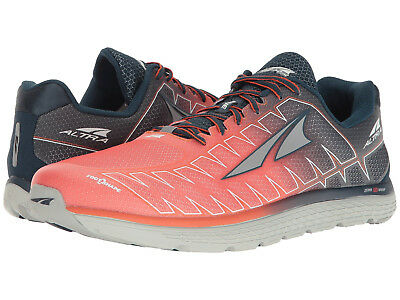 reputable site f715e 3a4bd ALTRA ONE V3 Running Shoes, Men's Size 12-12.5 D, Orange AFM1734F-2 NEW!
