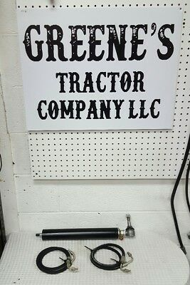 """5/8"""" E2NN3A540BA Power Steering Cylinder Ford 2000 and more With Hoses"""
