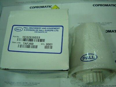 Hc0293See5 New Pall Filtro Aire Parker Pall Respirador