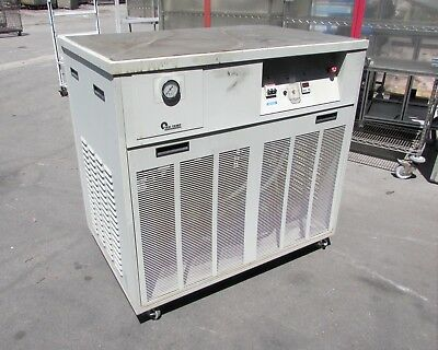 Tek Temp TKD-250/34,000 Water Cooled Chiller - 5 to 35 Degrees Celsius