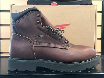 RED WING SHOES 963 6