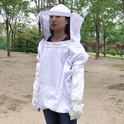 Buzz BeeKeeping bee keeping Jacket Bee Jacket protective clothing Bee Gloves