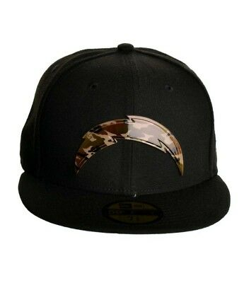 size 40 f032f 89ba5 New Era 5950 Los Angeles Chargers