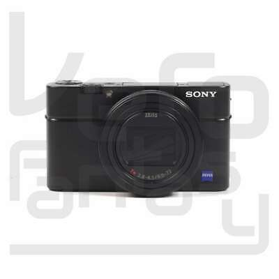 Authentique Sony Cyber-shot DSC-RX100 VI Digital Camera Mark Mk 6 RX100M6
