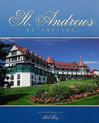 St. Andrews By-the-Sea by Ronald Rees