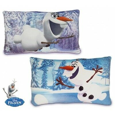 Coussin Rectangulaire Olaf