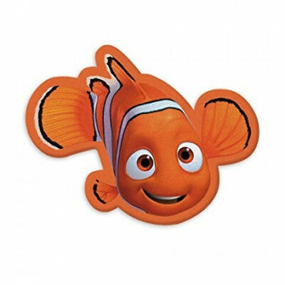 Coussin Forme Nemo