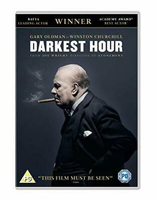 Darkest Hour [DVD + Digital Download] [2017] - DVD  KXLN The Cheap Fast Free