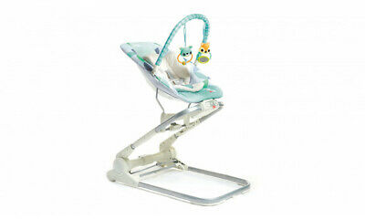 Tiny Love 3-in-1 Close to Me Bouncer use from birth to 6+ months | Free Ship
