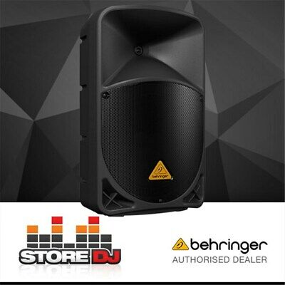"Behringer Eurolive B112W Wireless Active 12"" PA Speaker"