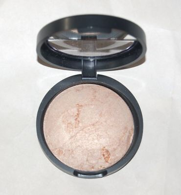 ❤❤ LAURA GELLER Baked Body Frosting SUGAR GLOW Body Powder Bronzer Wet Or Dry ❤❤
