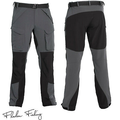 Fladen Authentic SOMMER Stretch Outdoorhose / Angelhose Outdoor & Angel Hose