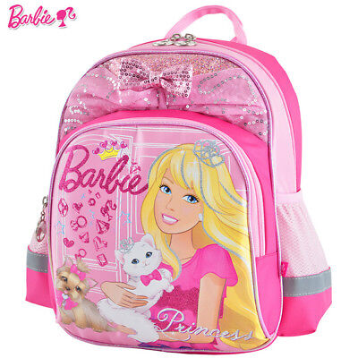 fee97f171810 Barbie 2018 Popular Cheap Women Single Strap Bag Travel Female New Backpack  Girl