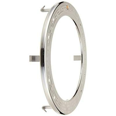 Pentair Pool & Spa Replacement Parts 79110600 Stainless Steel Face Ring Assembly